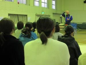 第2回福祉の村職員研修会