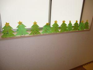 みんなのクリスマスツリー